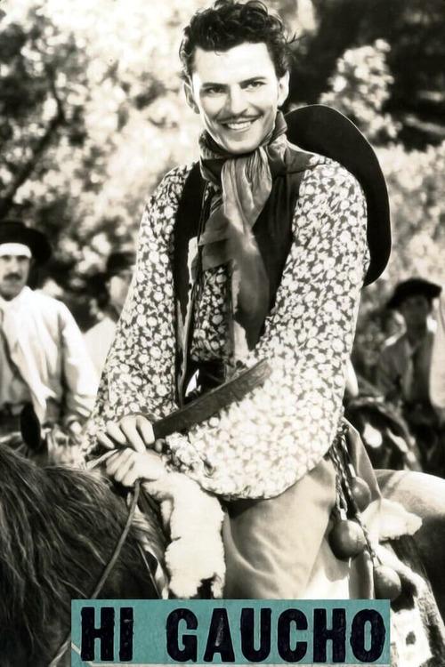 Hi, Gaucho!
