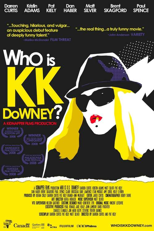 Who is KK Downey