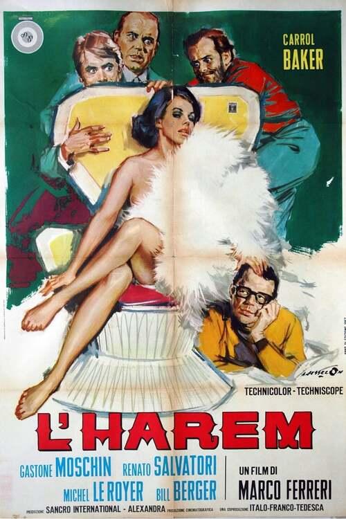 L'Harem
