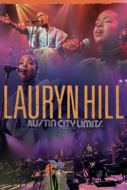 Ms. Lauryn Hill - Austin City Limits