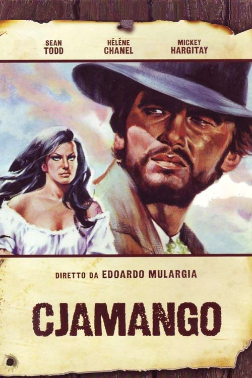 Cjamango