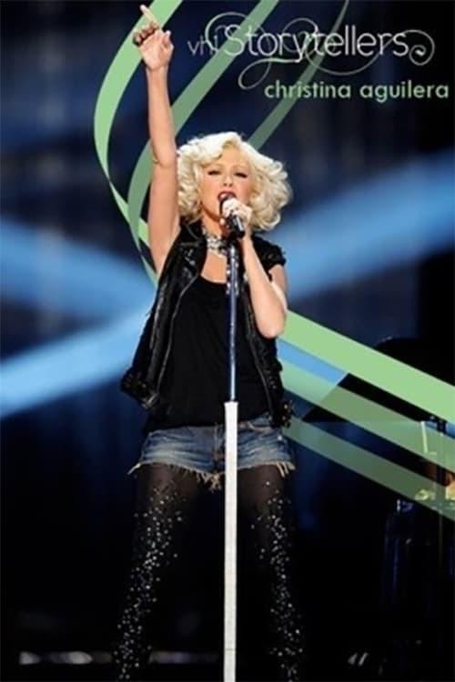 Christina Aguilera: VH1 Storytellers