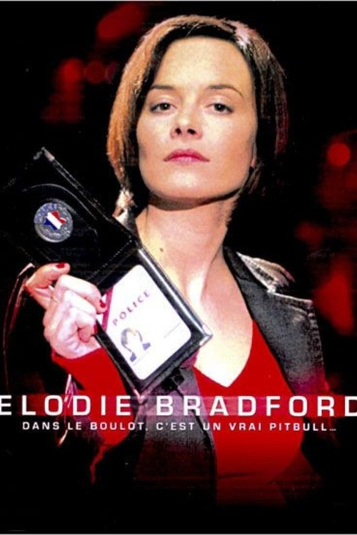 Élodie Bradford