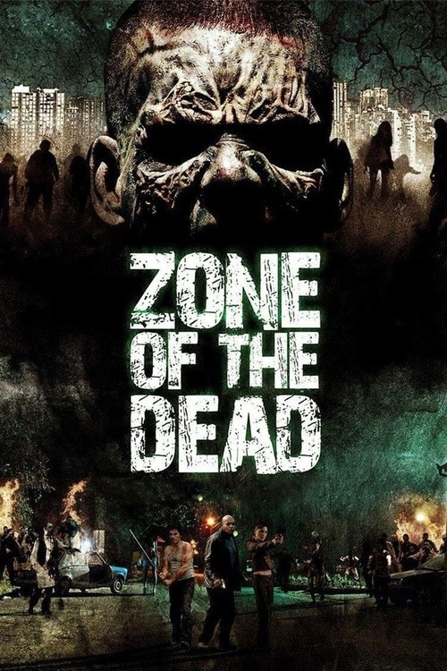 Zone of the Dead