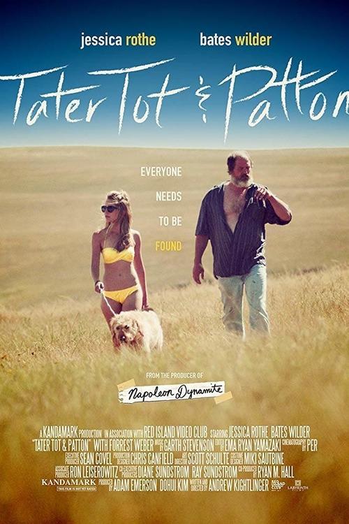 Tater Tot & Patton