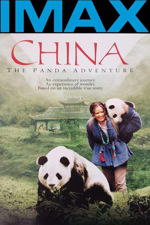 IMAX - China: The Panda Adventure