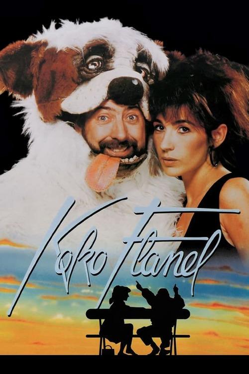 Koko Flanel