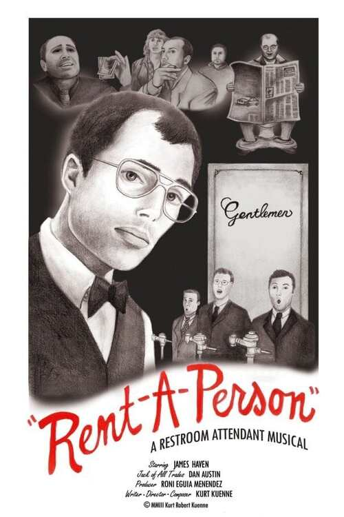 Rent-A-Person