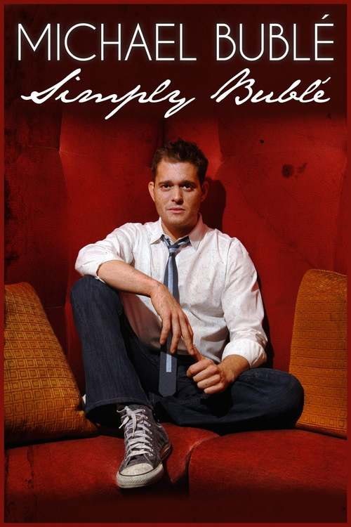 Michael Buble: Simply Buble