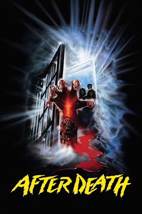 After Death - Oltre la morte