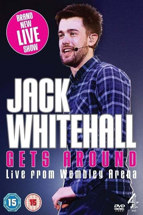 Jack Whitehall: Gets Around