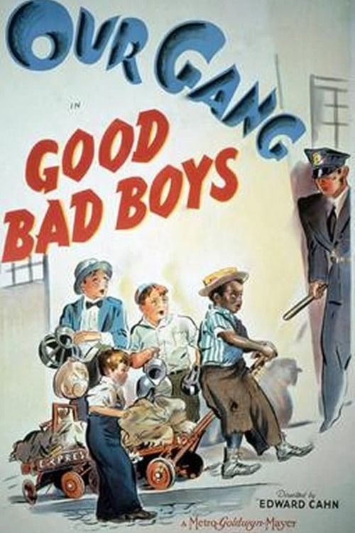 Good Bad Boys