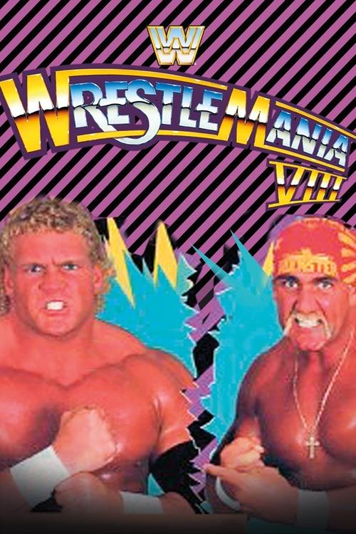 WWE WrestleMania VIII