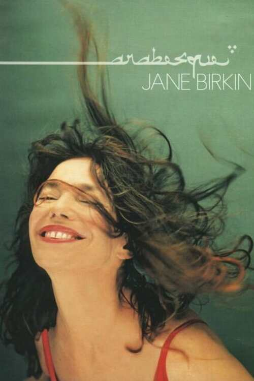 Jane Birkin - Arabesque