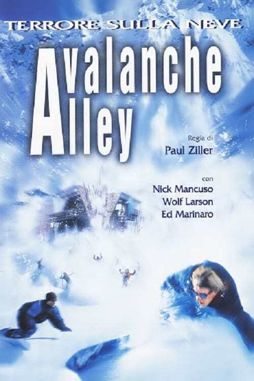 Avalanche Alley