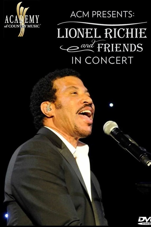 ACM Presents Lionel Richie and Friends in Concert