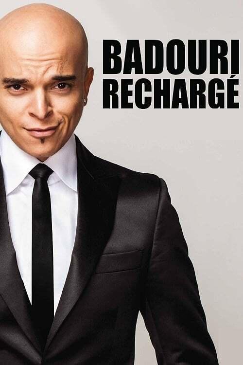 Rachid Badouri - Rechargé