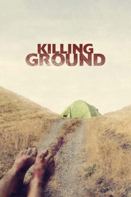 Killing Ground