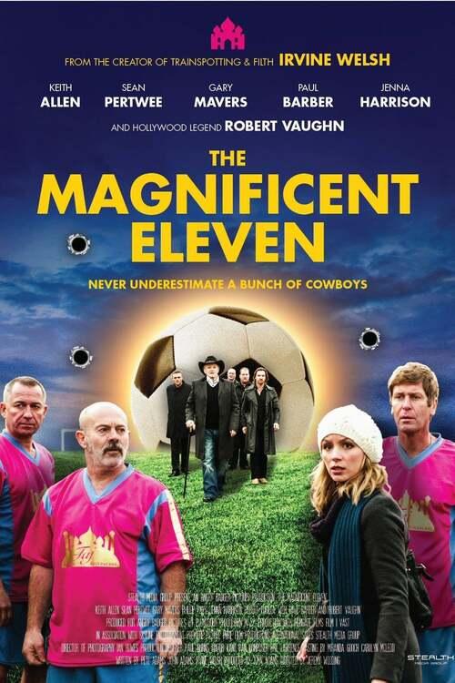 The Magnificent Eleven