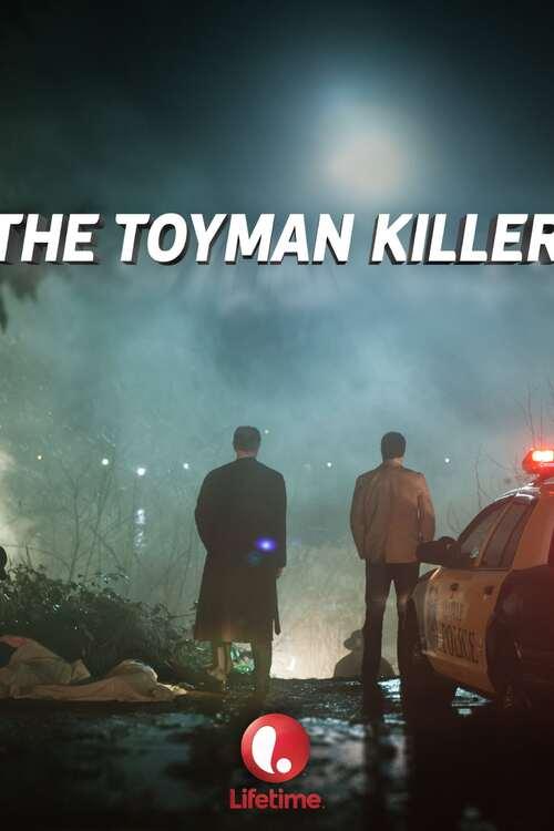 The Toyman Killer