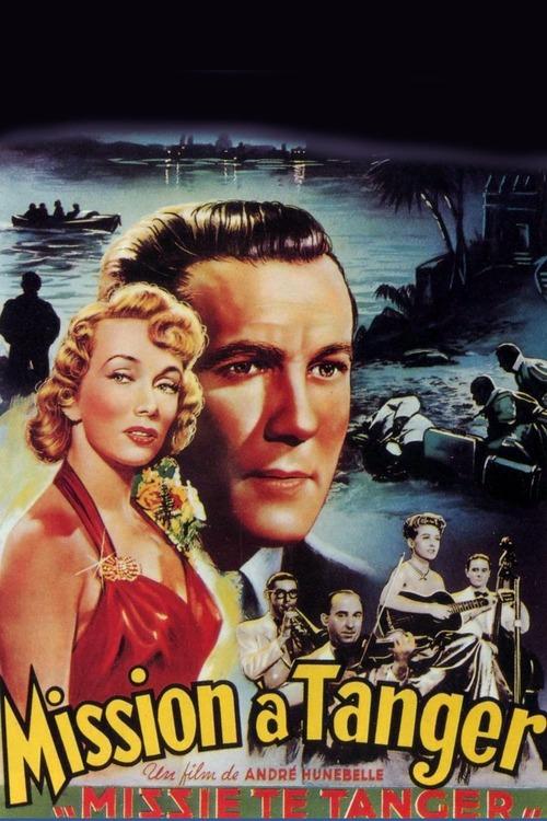 Mission à Tanger