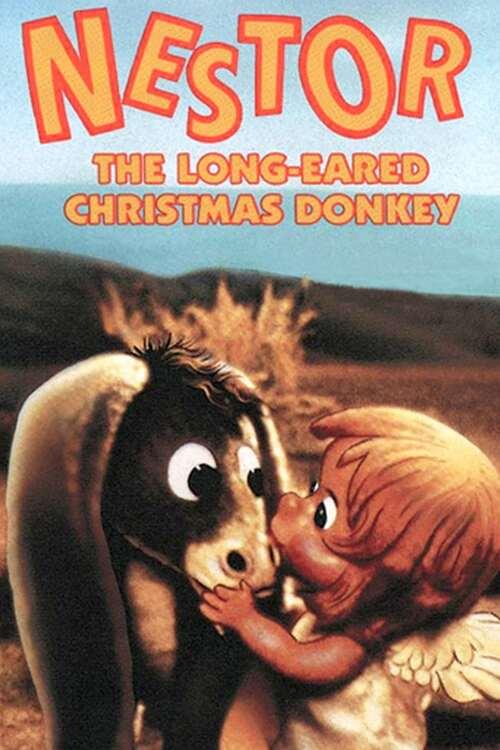 Nestor, the Long-Eared Christmas Donkey
