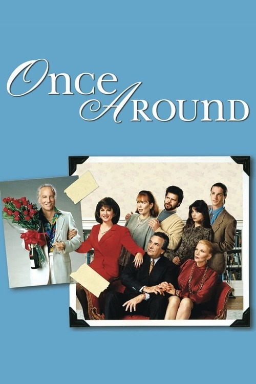 Once Around