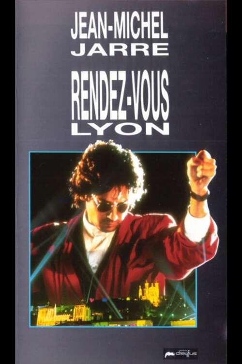 Jean-Michel Jarre - Rendez-Vous Lyon