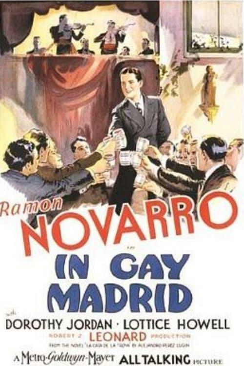 In Gay Madrid