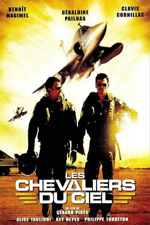 Les Chevaliers du ciel