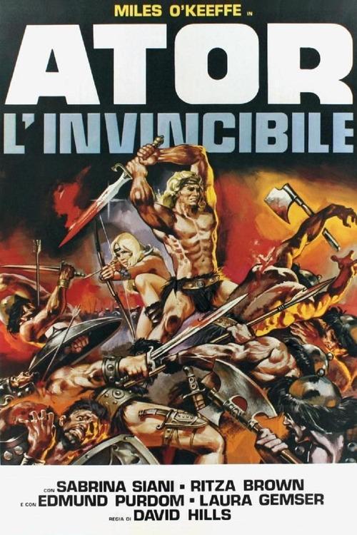 Ator l'invincibile