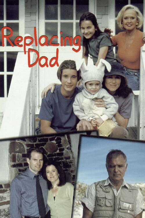 Replacing Dad