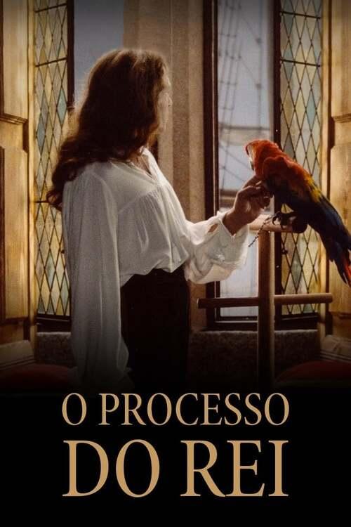 O Processo do Rei