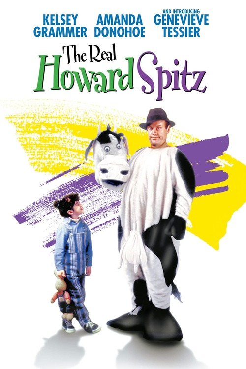 The Real Howard Spitz