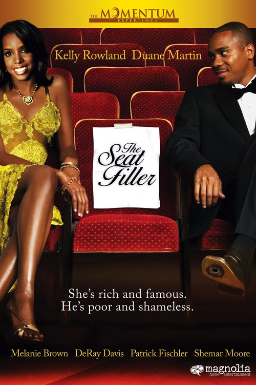 The Seat Filler