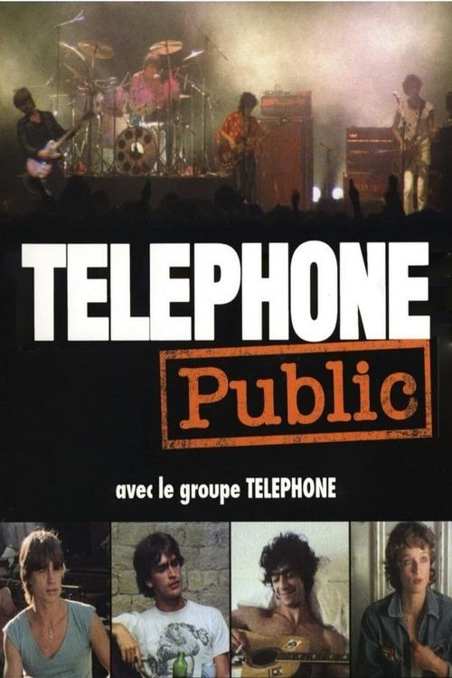 Téléphone - Public