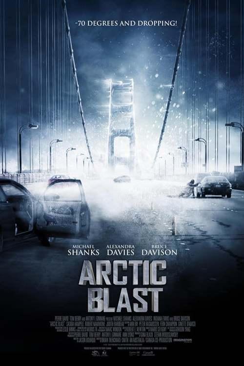 Artic Blast