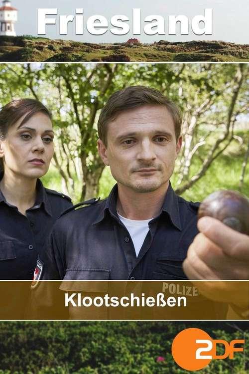Friesland: Klootschießen