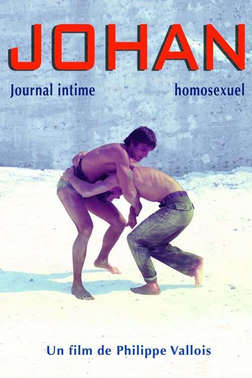 Johan, journal intime homosexuel d'un été 75