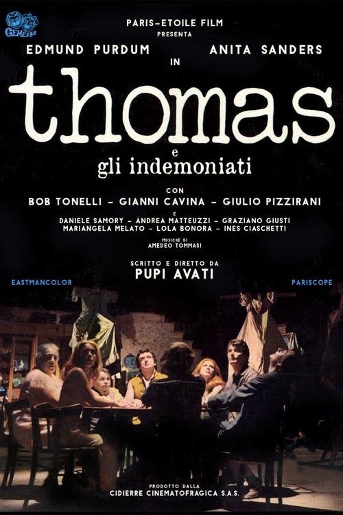 Thomas e gli indemoniati