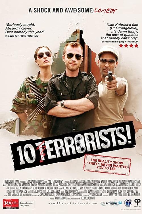 10Terrorists