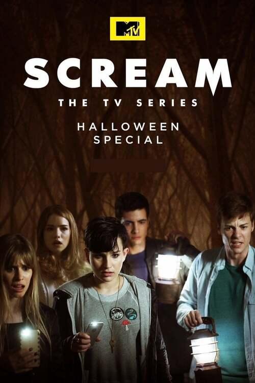 Scream: Halloween Special