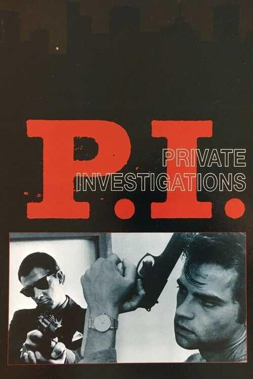 P.I. Private Investigations