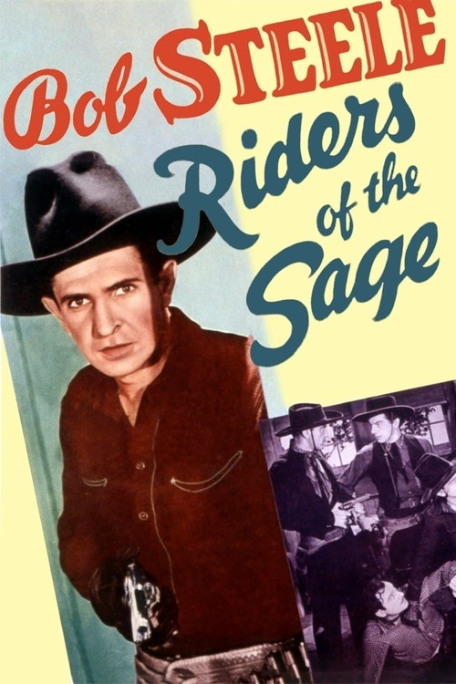 Riders of the Sage