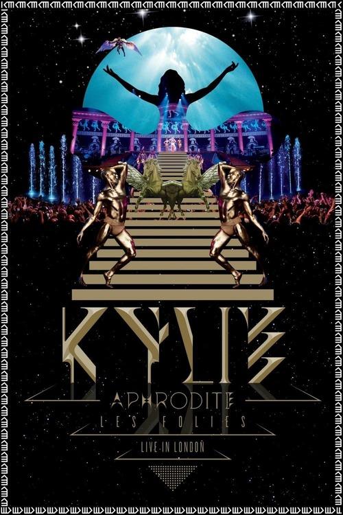 Aphrodite Les Folies: Live in London