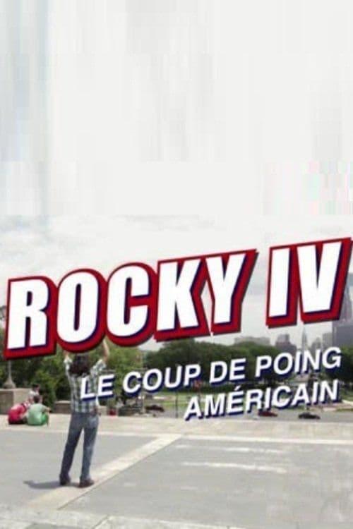 Rocky IV: le coup de poing américain