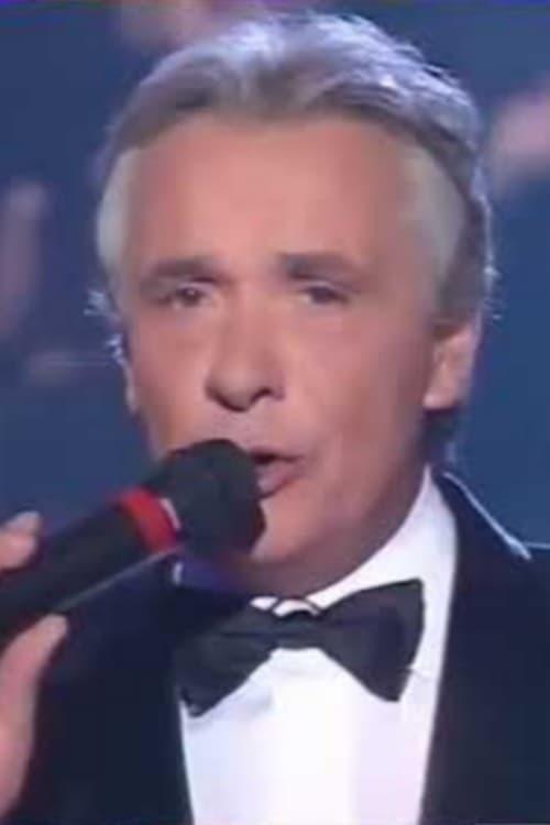 Michel Sardou - Salut !