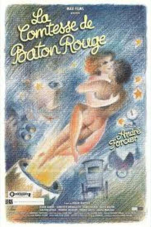 La comtesse de Bâton Rouge