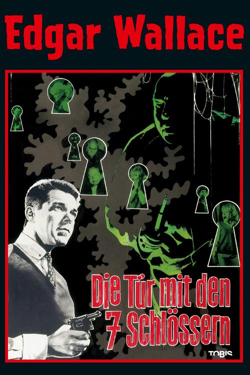 Edgar Wallace: Die Tür mit den sieben Schlössern