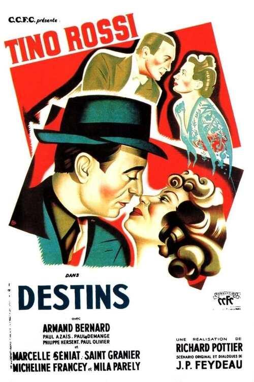 Destins